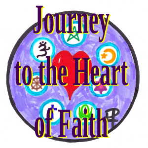 Journey to the Heart of Faith